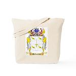 Ballantine Tote Bag