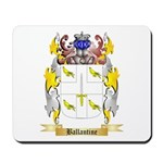Ballantine Mousepad
