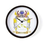 Ballantine Wall Clock