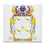 Ballantine Tile Coaster