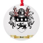 Ball Round Ornament