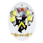 Ball (Drogheda) Ornament (Oval)