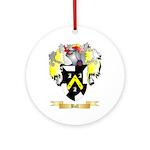 Ball (Drogheda) Ornament (Round)