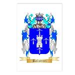 Balistreri Postcards (Package of 8)
