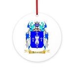 Balistreri Ornament (Round)