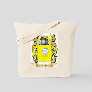 Balik Tote Bag