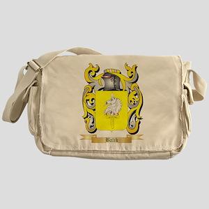 Balik Messenger Bag