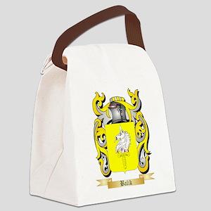 Balik Canvas Lunch Bag