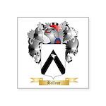 Balfour Square Sticker 3