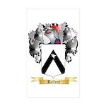 Balfour Sticker (Rectangle 50 pk)