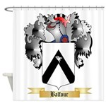 Balfour Shower Curtain