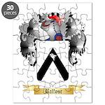 Balfour Puzzle