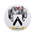 Balfour Ornament (Round)