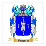 Balestrini Square Car Magnet 3