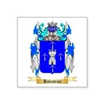 Balestrini Square Sticker 3