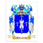 Balestrini Small Poster