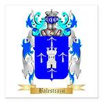 Balestrazzi Square Car Magnet 3
