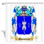 Balestrazzi Shower Curtain