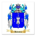 Balestra Square Car Magnet 3