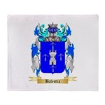 Balestra Throw Blanket