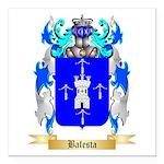 Balesta Square Car Magnet 3