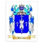 Balesta Small Poster