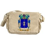 Balesta Messenger Bag