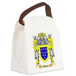 Bales Canvas Lunch Bag