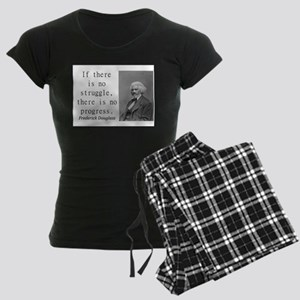 If There Is No Struggle Pajamas