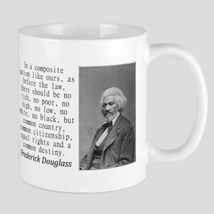 In A Composite Nation Mugs