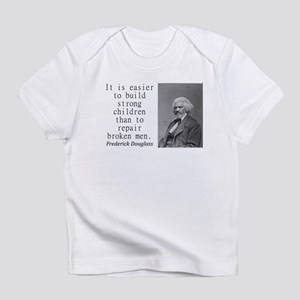 It Is Easier To Build T-Shirt