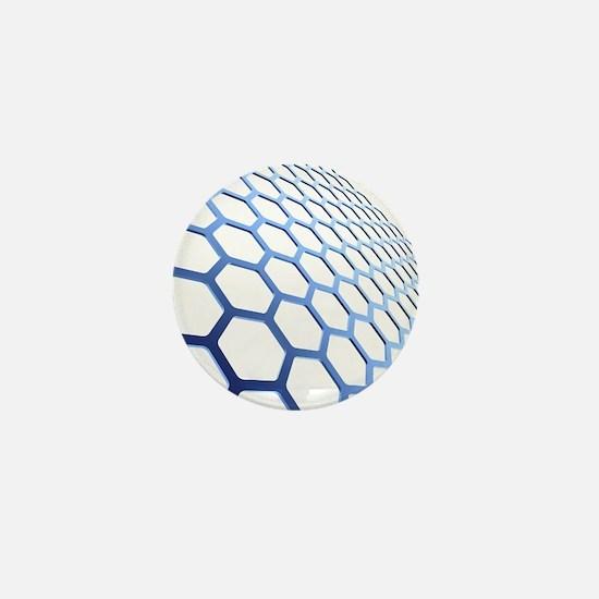 Graphene - Mini Button