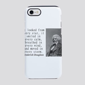 It Looked From Every Star iPhone 7 Tough Case