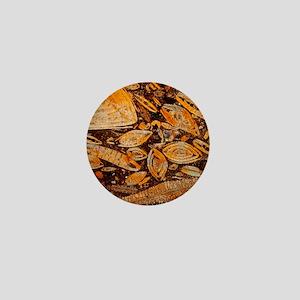 Limestone - Mini Button
