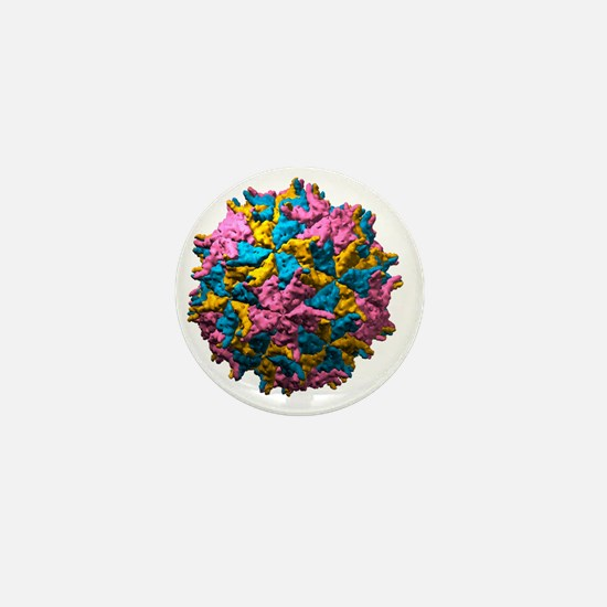 odel - Mini Button