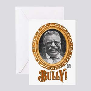 """THAT BULLY! GUY"" Greeting Card"