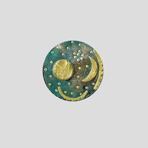 Nebra sky disk, Bronze Age - Mini Button