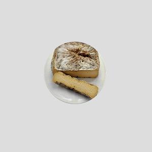 Brie cheese - Mini Button