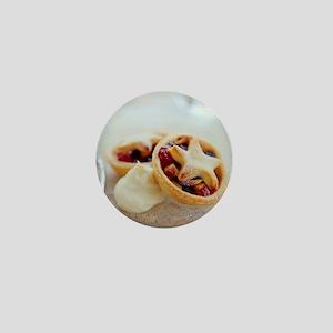 Mince pies - Mini Button