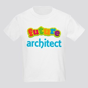 Future Architect Kids Light T-Shirt