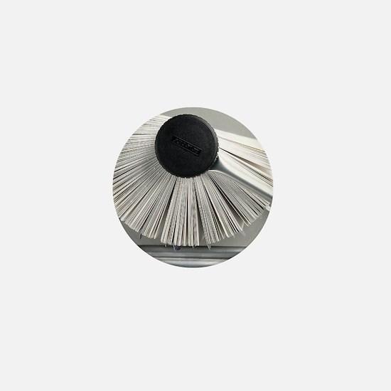 Rolodex - Mini Button