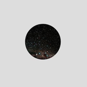 Centaurus constellation - Mini Button