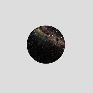 Milky Way - Mini Button