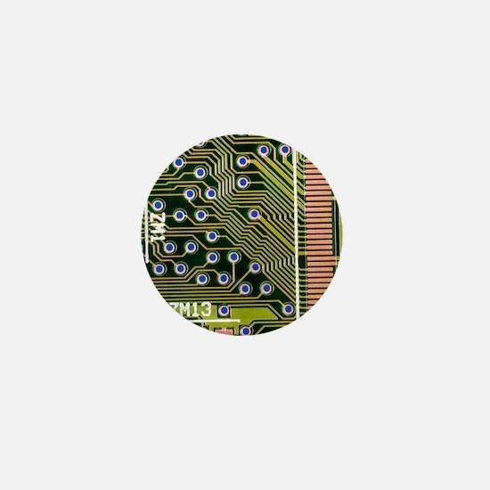 oard - Mini Button