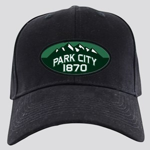 Park City Forest Black Cap