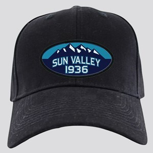 Sun Valley Ice Black Cap