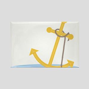 Anchor Rectangle Magnet