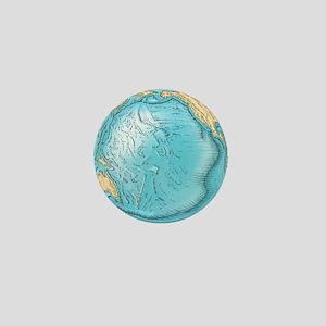graphy - Mini Button (10 pk)