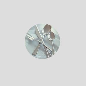 Cutlery - Mini Button (10 pk)