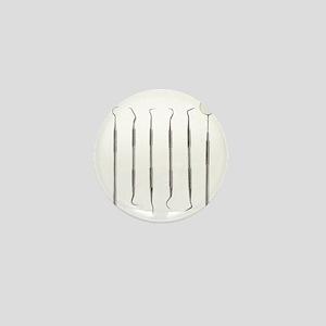Dental instruments - Mini Button (10 pk)